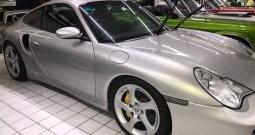 PORSCHE 2002, GT2